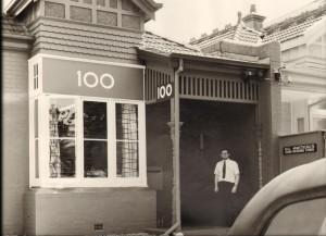 100 Albert Rd