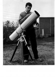Astronomer sml