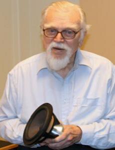 AN Thiele - 1920-2012